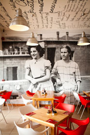 Nonna Mia's Kitchen
