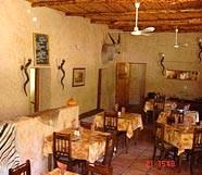 De Oude Meul Restaurant