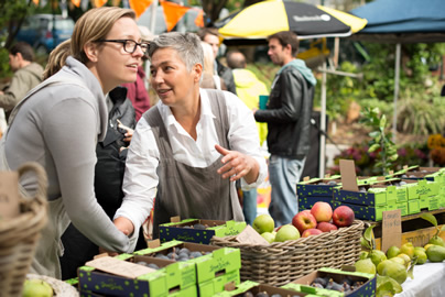 Produce Awards winner Oranjezicht City Farm: A small farm with big dreams
