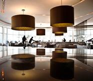 Radisson Blu Gautrain Hotel All Day Restaurant