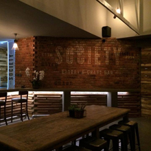 Society Eatery & Craft Bar