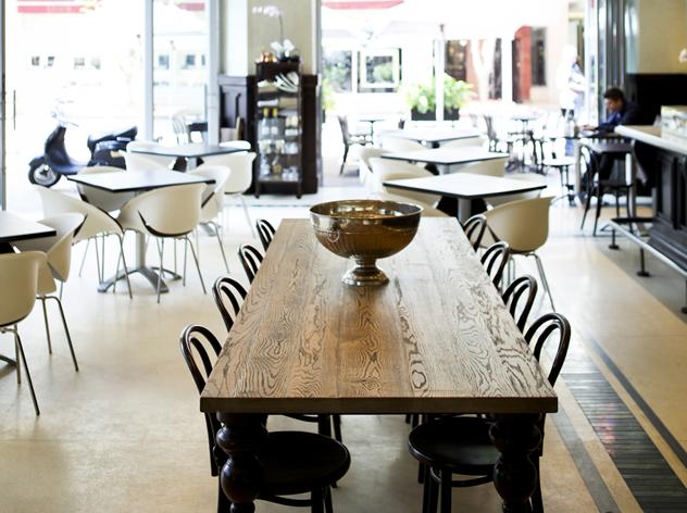 tashas Rosebank. Photo courtesy of the restaurant.