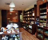 Tapenade Olive Shop
