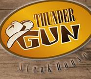 Thunder Gun Steakhouse & Pub