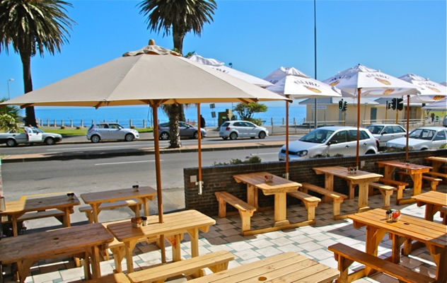 My Hood Where To Eat In Sea Point Eat Out