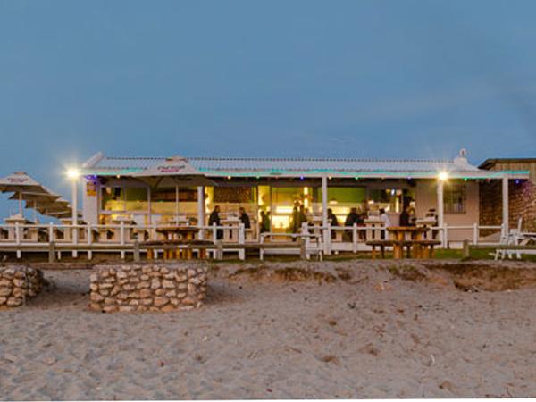 Marc's Beach Bar