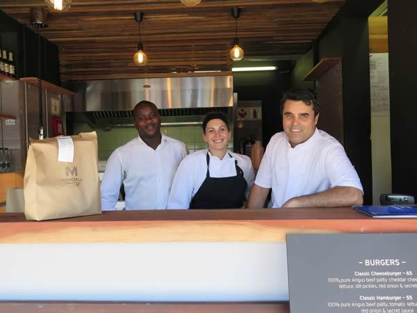 Mondiall Kitchen Bar V A Waterfront