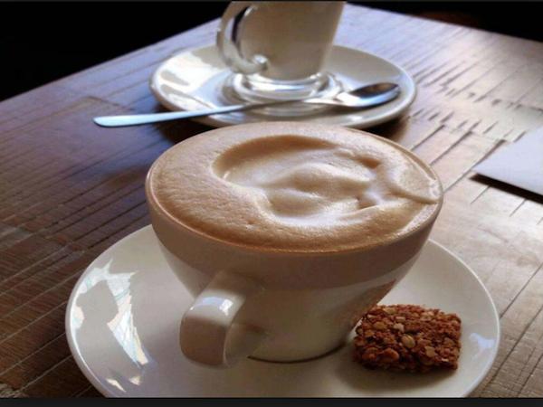 Aroma Café (Cape Town)