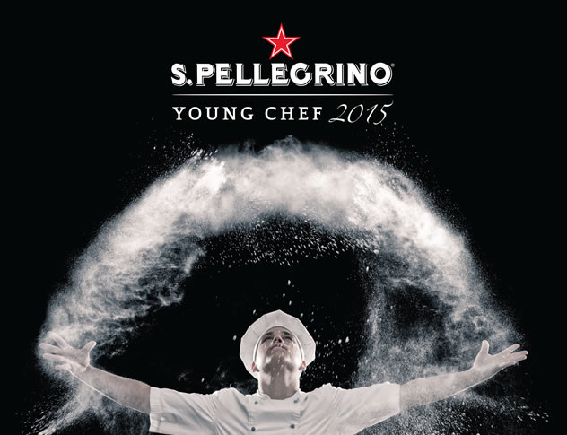Enter now for the S.Pellegrino Young Chef competition, open to Africa for the first time