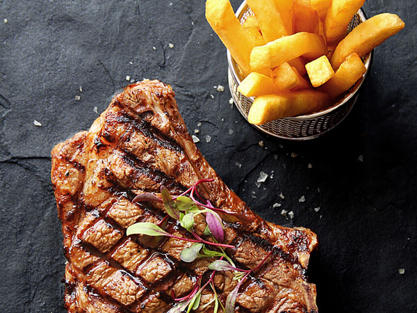 Best steakhouses in SA: Where to eat in 2017