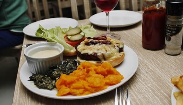 Craft Burger Bar. Photo supplied.