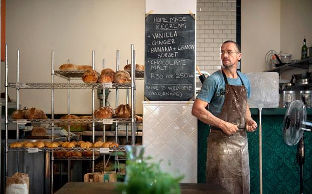 Glenwood Bakery