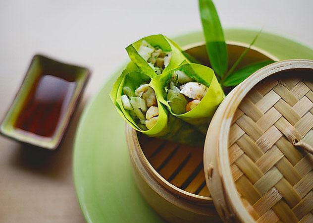 Kyoto garden sushi