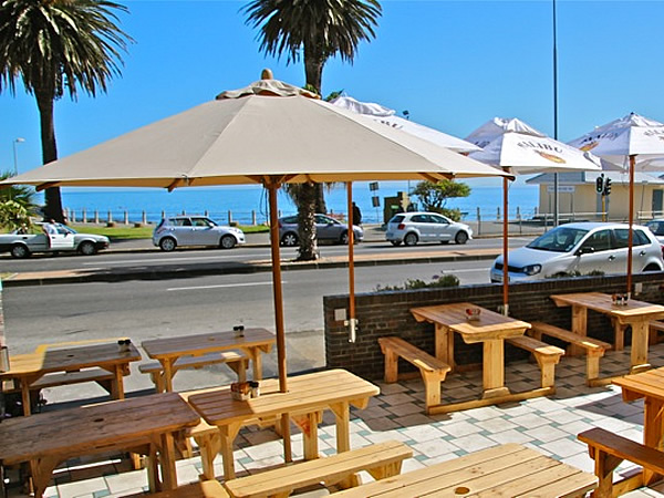 Ristorante Posticino (Sea Point)