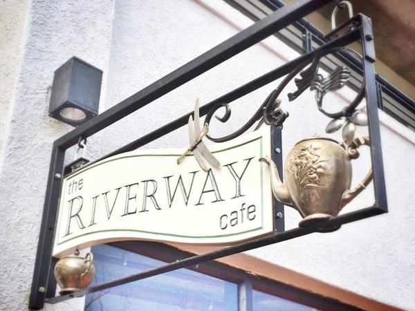 The Riverway Café