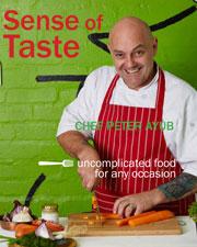 Peter Ayub's Sense of Taste