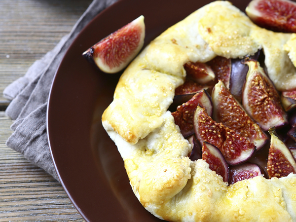 In season: 10 ideas with figs