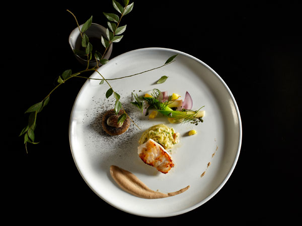 Video: 2014 Restaurant of the Year, The Test Kitchen - Eat Out