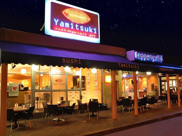 Yamitsuki exterior