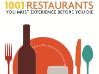 1001 restaurants to try before you die