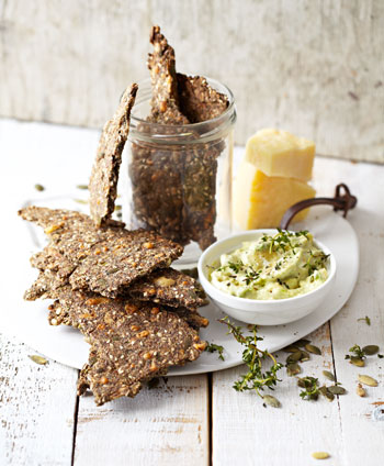 Low-carb-crackers-recipe