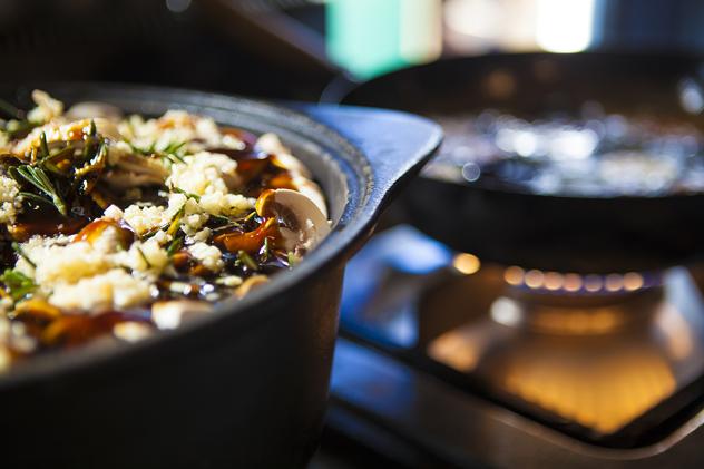 Mama Cucina Italian Restaurant