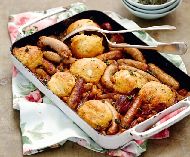 Sarah Graham's slow-cooked chicken