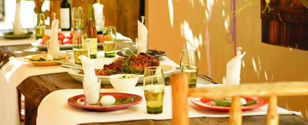 R62 Deli. Photo courtesy of the restaurant.