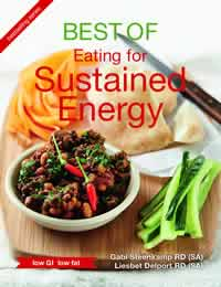 Best of Eating for Sustained energy