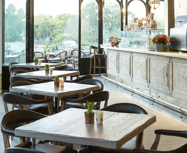 Life Grand Cafe. Photo courtesy of the restaurant.