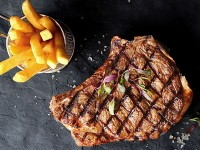 The best steakhouses in South Africa