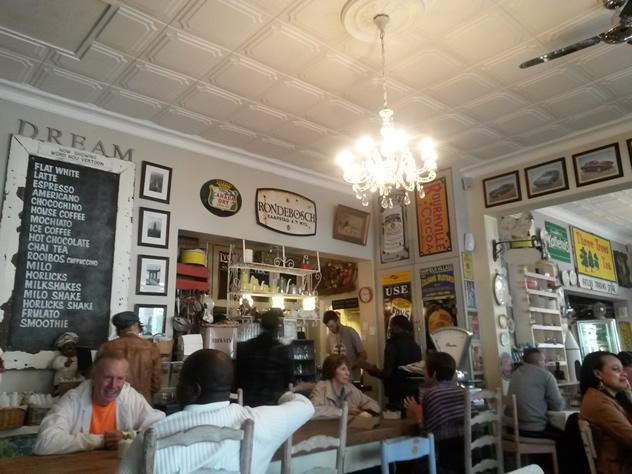 Cafeen. Photo courtesy of the restaurant.