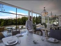 Bosch Werf Resturant-views