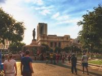 Church Square in Pretoria by Tyler Yeo