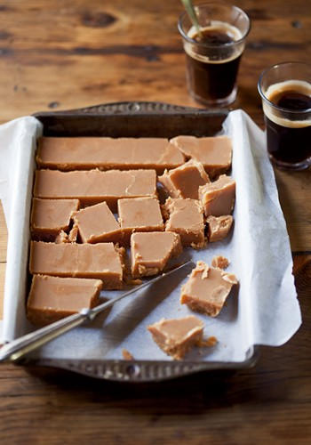 Classic Fudge Recipe Eatout