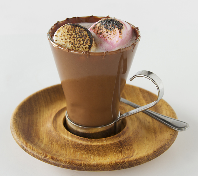 5 great hot chocolates in Joburg - Eat Out