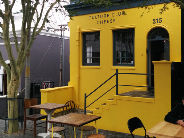 Culture Club Cheese