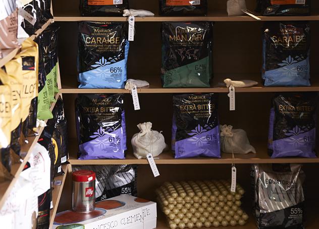 La Marina Foods. Photo courtesy of the restaurant.