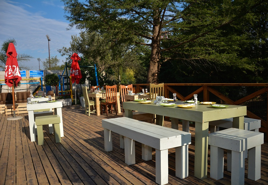 Sagewood caf restaurant in pietermaritzburg eatout for Sage wood