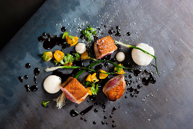 The Test Kitchen S Luke Dale Roberts To Open Third Space