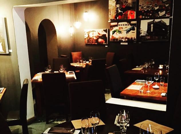 Cheyne's. Photo courtesy of the restaurant.
