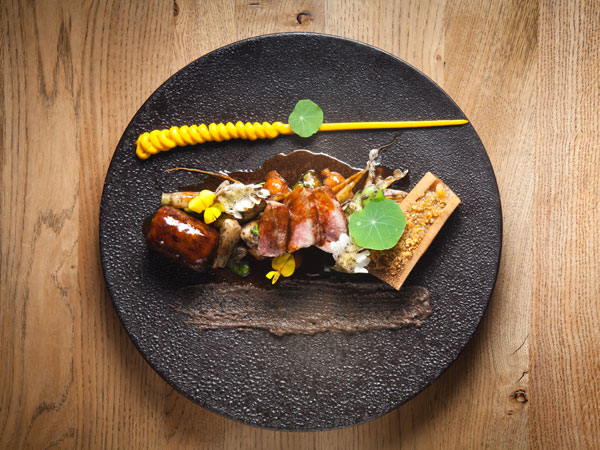 Could two new South African restaurants make the World's 50 Best Restaurants list this year?