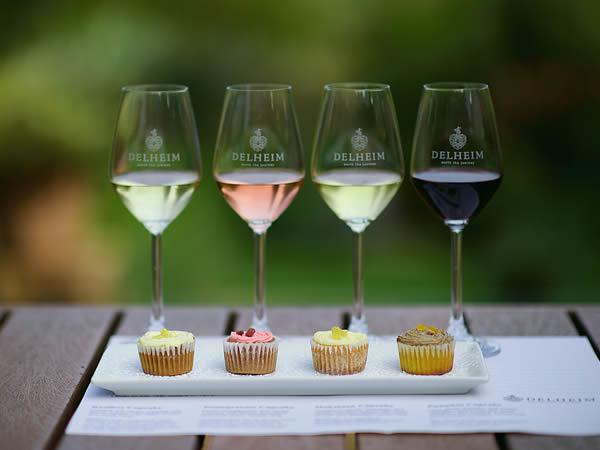 5 ingenious wine pairings in the Cape