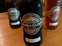 Innis & Gunn oak-aged beer