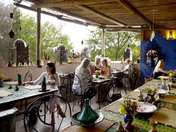 Aliabie Restaurant