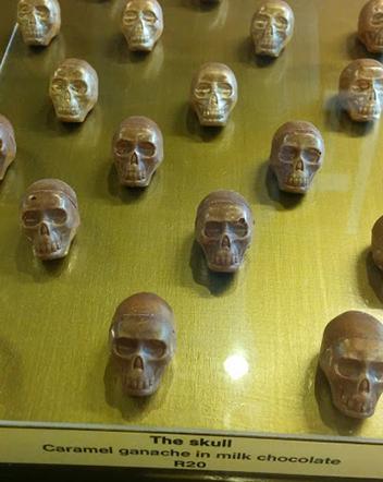 My Sugar skulls