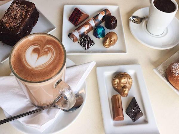 My Sugar – Chocolate and Coffee Bar