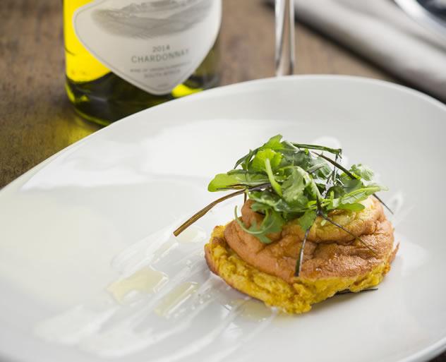 Durbanville Hills Restaurant. Photo courtesy of the restaurant.