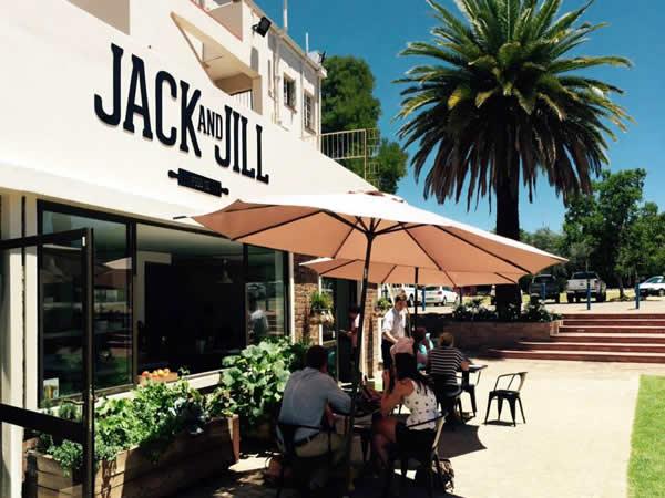 Jack & Jill Food Co.