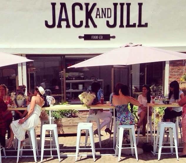 Jack & Jill Food Co.. Photo courtesy of the restaurant.